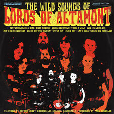 The Lords of Altamon - Wild Sounds Of Lords Of Altamont [New Vinyl LP]