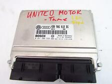 UNITED MOTORSPORTS TUNED ECU VW PASSAT 1.8T 00-01 5 SPEED MANUAL 4B0906018BG OEM