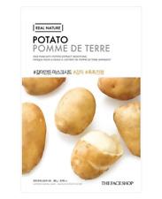 THE FACE SHOP Real Nature Potato Mask Sheet