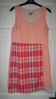 Gorgeous ASOS Mini, Tunic Dress Fully Lined- Size UK10