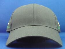 Genuine ROLEX WATCHES Dark Green & GOLD Golf Tennis Baseball Cap Hat Nuovo di Zecca