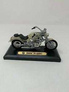 BMW R1200C motorcycle model toy