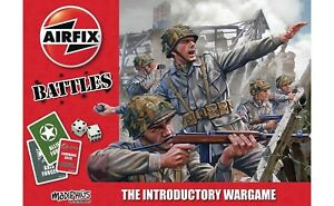 Airfix Battles The Introductory Wargame