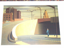 "JEFFREY SMART "" CAHILL EXPRESSWAY """