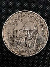 1953 MEXICO Mexican Independence War Hero HIDALGO
