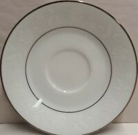 Vintage Noritake Fine China Ranier Saucer Pn6909 c1969-96 Made in Japan