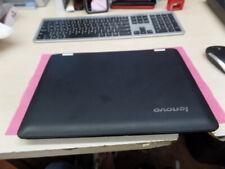 Lenovo Flex 3-1120 Touchscreen N2840, 4GB 500GB HDD, Webcam Windows 10