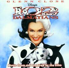 102 Dalmatians (2000, Disney) Lauren Christy, Thunderpass feat. Jocelyn E.. [CD]