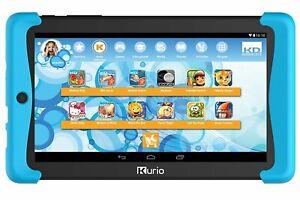 "Kurio Tab 2 Mouvement Édition 7 "" Enfants Tablette PC Intel ,Android 5,16GB-64GB"