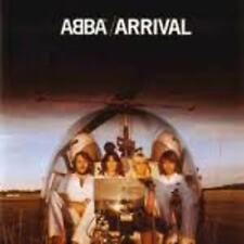 AbbaArrival   PianoDisc CD PianoCD