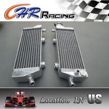 L&R aluminum alloy radiator KTM 250/450/530 EXC/EXC-F 2008-2011 2009 2010