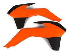 Ufo Motocross Ktm Sx Sxf 13-El Radiador cubre 4052 Std