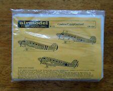 AIRMODEL 1/72 Caudron C.445 Goeland Airplane MODEL KIT NEW