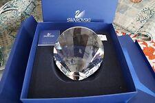 SWAROVSKI CRYSTAL SHELL VASE 719220 NEW BOXED RETIRED RARE