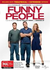 Funny People (DVD, 2010)   354