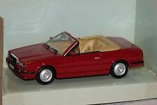 Schuco Junior Line Maserati Biturbo Spider rot 1:43 Schuco neu &  OVP 3316338