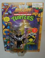 Vintage 1994 Teenage Ninja Turtles Shogun Shredder Action Rare TMNT Figure NEW