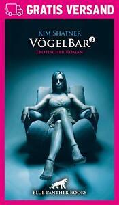 VögelBar 3   Erotischer Roman von Kim Shatner   blue panther books