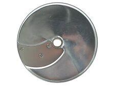 More details for robot coupe 28068 slicing disc 14mm slicer for cl50 cl52 cl55 cl60 r502 r602
