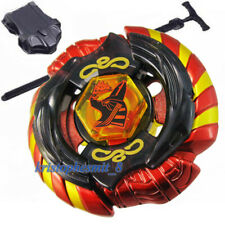 Beyblade BB111 Red Mercury Anubis (Anubius) Special Edition with Launcher Toys