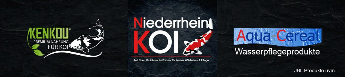 Niederrhein-KOI