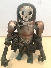WWRp exclusive Warbot Bertie ThreeA 3A 1/12 from the 2010 Adventure 7 pack