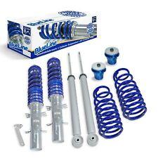 Advertencias Blueline Coilovers Seat Leon 1 M 1.4, 1.6, 1.8, 1.8 T, 1.9 SDI, 1.9 TDI