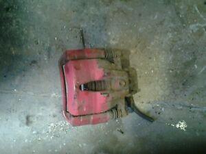 vauxhall combo front passenger side brake caliper