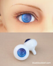 12mm bjd glass doll eyes two shades colors dollfie iplehouse luts #CH-17 ship US