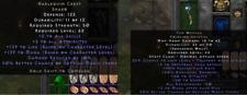Diablo 2 Resurrected - The Oculus, Harlequin Crest Shako Items - SoftCore - PC