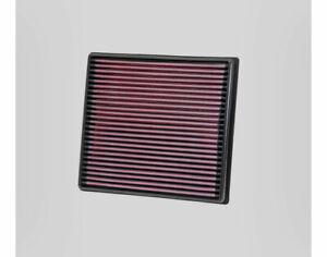 Isuzu D-Max 3.0L TD 4Cyl (2012-20) K&N 33-3002 (WA5270) Air Filter