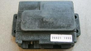 Sicherungskasten für  ZX-9 R  ZX900B / BJ.96