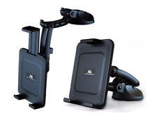 Supporto Auto Universale Tablet GPS Smartphone Maclean MC627 da 5'' a 11''