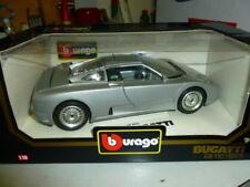 bugatti E 110 1991-Bburago - 1/18 NEW WITH BOX
