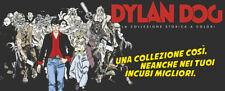 DYLAN DOG COLLEZIONE STORICA A COLORI COMPLETA # 1/ 50 REPUBBLICA ESPRESSO NUOVI