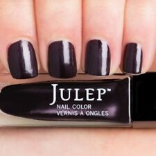 NEW! Julep Nail Polish Lacquer / Nail Vernis LOGAN Sultry aubergine shimmer