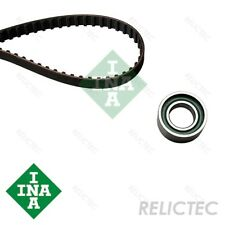 Timing Belt Set Kit Fiat Lancia Citroen Peugeot Zastava:TEMPRA,TIPO,UNO