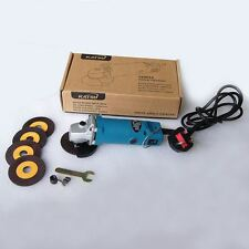 """KATSU Hobby Art Mini Electric Special Narrow Places Angle Grinder 3"""" 75MM 280W"""