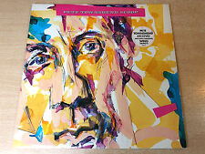 EX/EX !! Pete Townshend/Scoop/1983 Atco Double LP/The Who