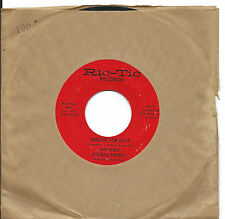 San Remo Golden Strings:Hungry for love/Bob Wilson:All turned on:Northern Soul