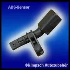 ABS Sensor Audi A2 Seat Cordoba Ibiza IV VW Fox Polo 1.4 1.6 1.9 2.0 Vorne Links