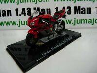 SB1A MOTO 1/24 Super Bikes atlas : HONDA Fireblade CBR 1000 RR