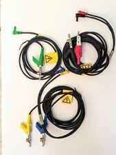5- JDSU HST Test Cable Set