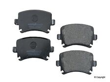 Audi/VW Rear Disc Brake Pad Set Genuine MINTEX-Exact Fit
