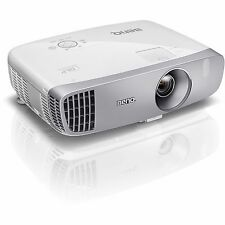BenQ HT2050 3D DLP Full HD 1080P Home Theater Gaming Projector HDMI 2200 Lumens