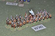 25mm roman era / roman - infantry 20 infantry - inf (10761)