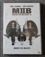 Men in black 2 - Will smith, DVD