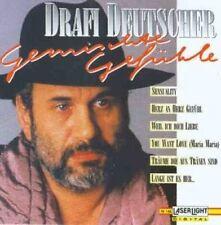Drafi Deutscher Gemischte Gefühle (1986/96, on Laserlight) [CD]