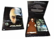 "STAR WARS MASTERPIECE EDITION 12"" ANAKIN SKYWALKER FIGURE AND EXCLUSIVE BOOK"