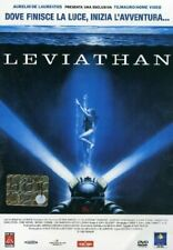 Dvd Leviathan - (1989) .....NUOVO